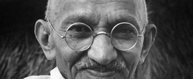 Incontro al Pontano sul Mahatma Gandhi