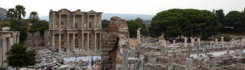 """""""Le città del cristianesimo antico"""" – EFESO"""