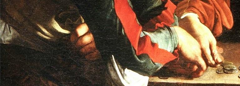 """26 maggio 2021, h 16.30 Presentazione volume """"Cristiani, Chiesa e corruzione nella storia"""""""