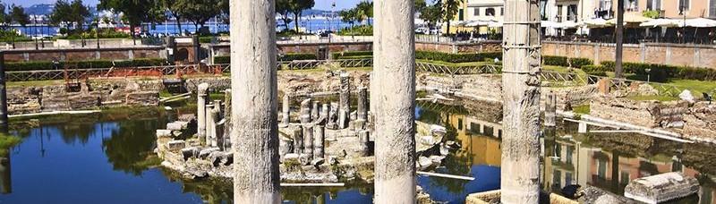 """""""Le città del cristianesimo antico"""" – POZZUOLI"""